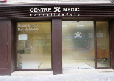 Castelldefels – Centre Mèdic