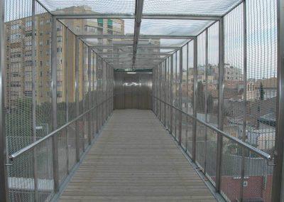 Barcelona – Conexió urbana Amilcar / Grau