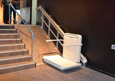Santa Coloma de Gramanet – Puja-escales inclinat