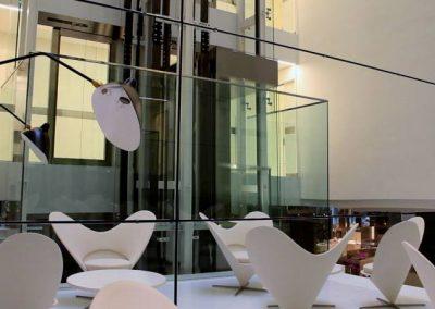 Barcelona – Hotel Mirror